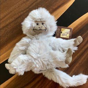 STARBUCKS Wildlife Collectibles #1 Mangabey Monkey